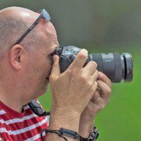 Steve Barron Photography